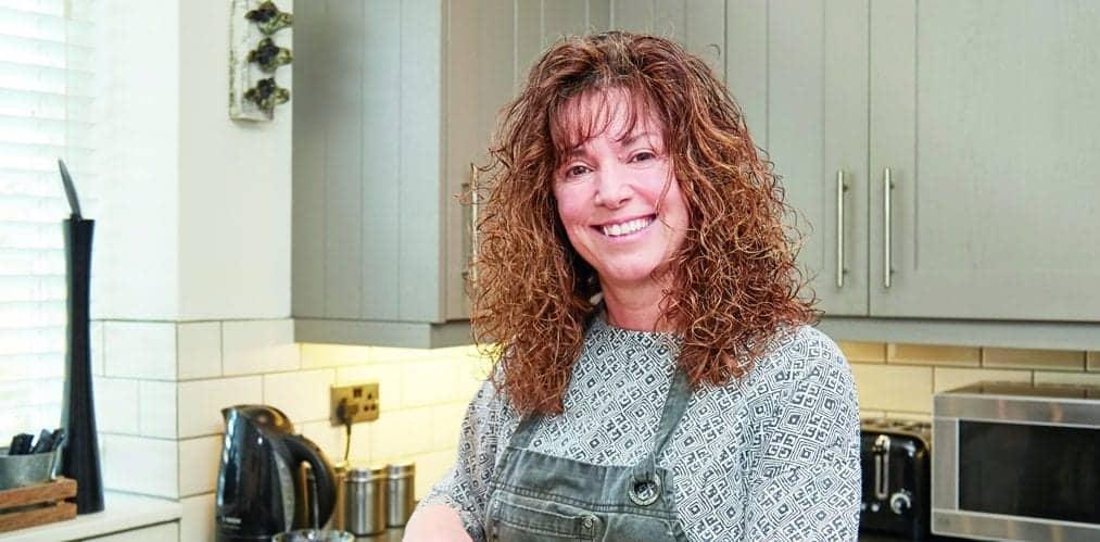 Fiona Gardham, co-owner, Eighteen 97, North York Moors