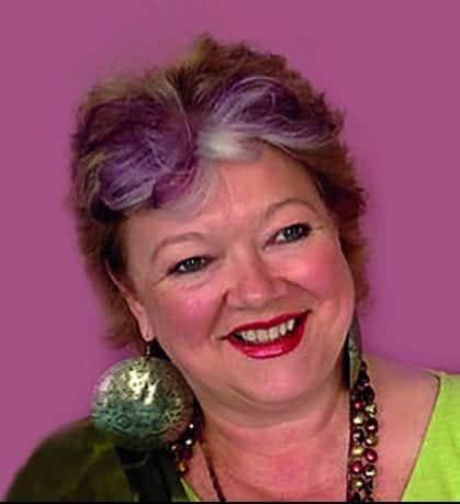 Shannon Slater-Dent, co-owner, Bove Town House, Glastonbury