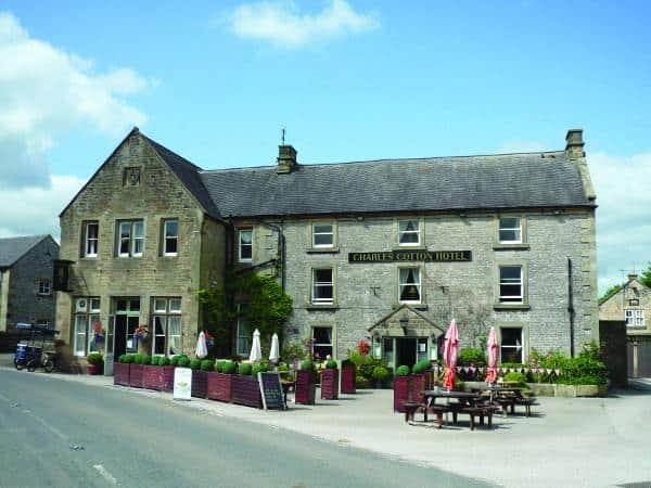 inns remain in demand