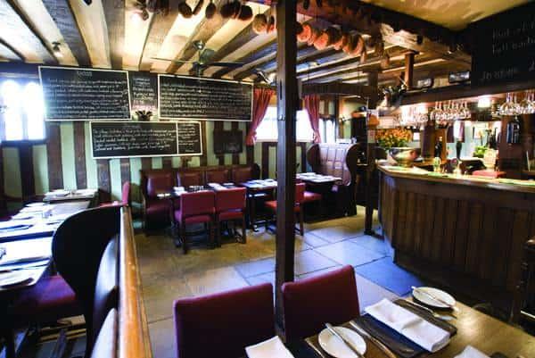 the bell inn profile