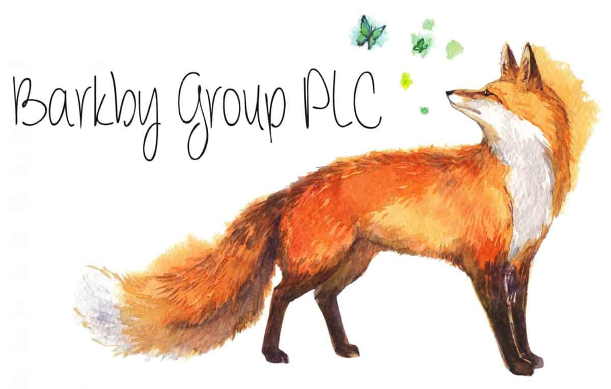 barkby group plc
