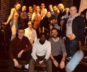 east london pub management company