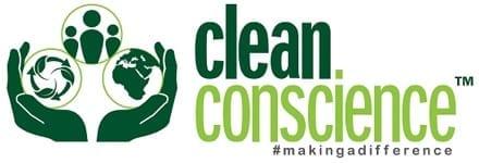 Clean Conscience logo