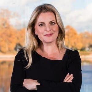 Emma McClarkin, Chief Executive of the British Beer & Pub Association