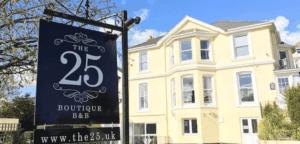 The 25, Devon