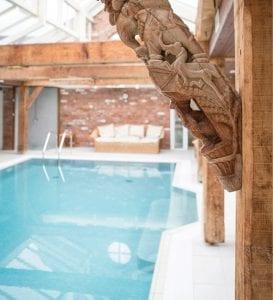 Pool @ The Gaggles